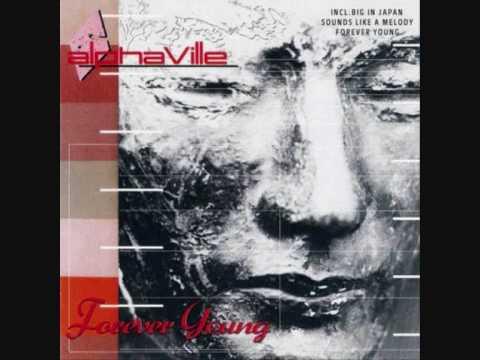 Alphaville - Forever Young Instrumental