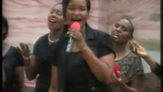 KINGDOM CHOIR- Zion City Church Arusha-(9 April 2017).