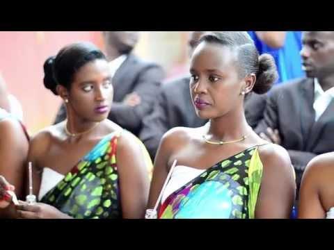 Gusaba in Kigali by Malaika Media
