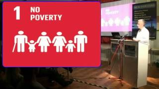 Sep '16 – Agenda 2030: How The UN Will Soon Control Your Daily Life