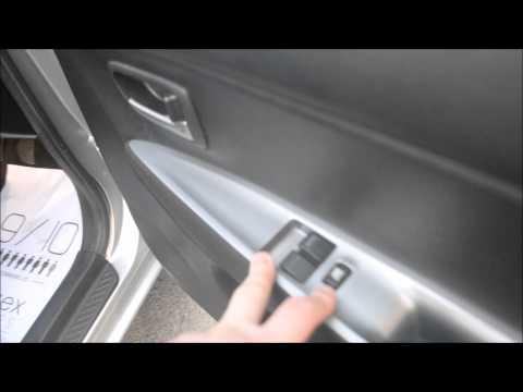 CN10 GMX 1.4 diesel Ford Fiesta Studio Wessex Garages Gloucester