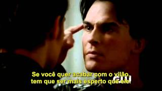 The Vampire Diaries NEW Promo 3x10 - The New Deal [Legendado]