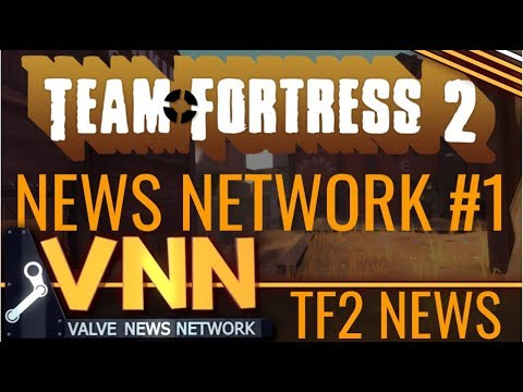 TF2 News Network - Nov. 2017