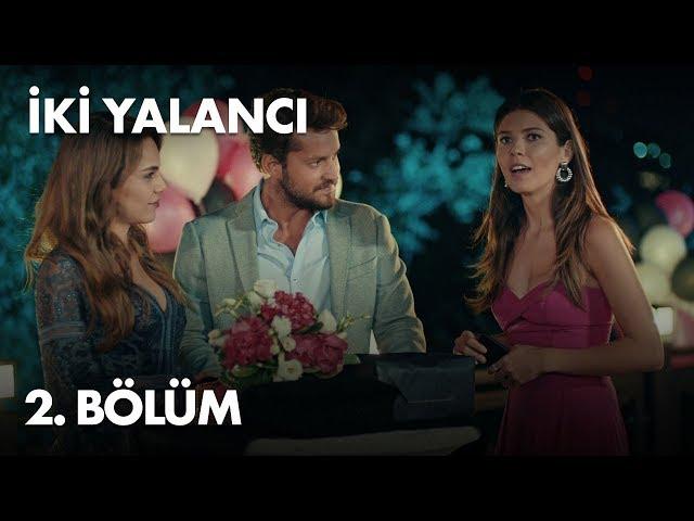 Iki Yalancı > Episode 2