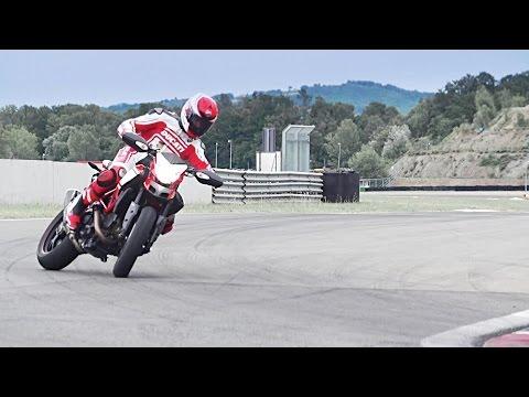Ducati Hypermotard SP - Hyper Adrenaline, 2014 official