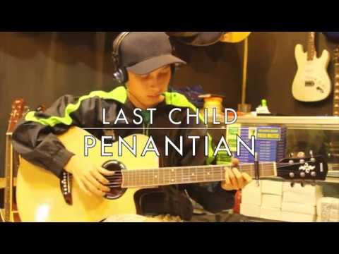 Last Child - Penantian ( Fingerstyle Cover ) Mp3