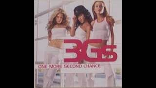 3G's - One More Second Chance (Full Album)