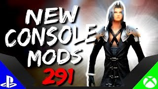 Video Skyrim Special Edition: ▶️5 BRAND NEW CONSOLE MODS◀️ #291 (PS4/XB1/PC) download MP3, 3GP, MP4, WEBM, AVI, FLV Agustus 2018