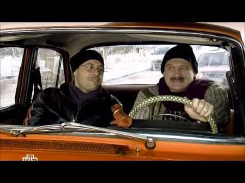 масквичи 1 серия сезон 1 2010 год