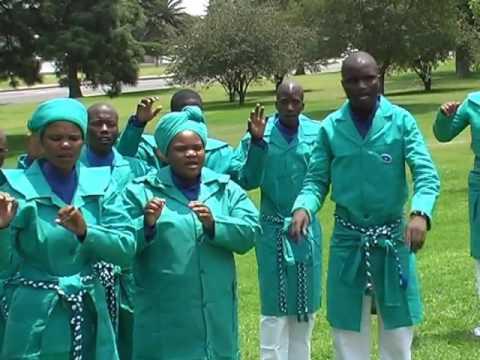 Ukuphila KwamaSwazi Church - Uphakeme
