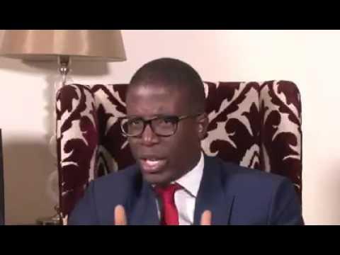 The Road to ECONOMIC PROSPERITY - Acie Lumumba