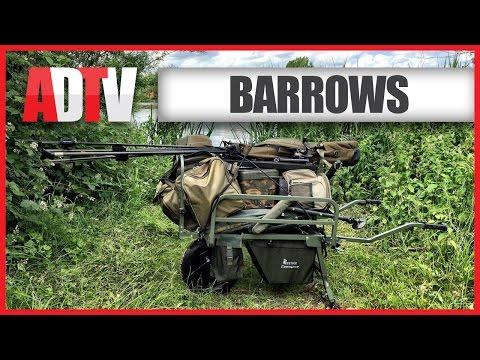 Prestige AD Carp Porter MK2 Navigator Barrow