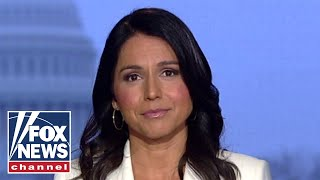 Gabbard responds to speculation about becoming Bernie's possible VP