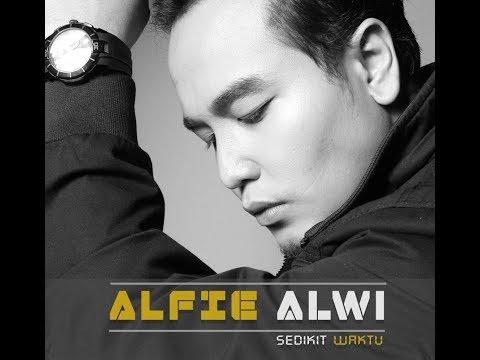 [OST] Tiada Arah Jodoh Kita TV3 | Sedikit waktu - Alfie Alwi (FULL SONG  VIDEO LYRIC)