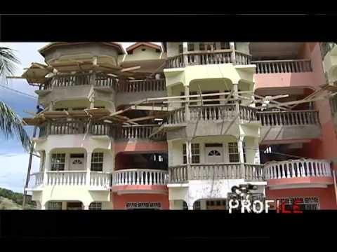 GIS Dominica: Profile - Invest Dominica Hotel Accomodation