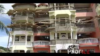 GIS Dominica: Profile - Invest Dominica Hotel Accomodation