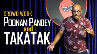 Masters In TakaTak   Crowd Work   NOT Stand Up Comedy   Sorabh Pant  