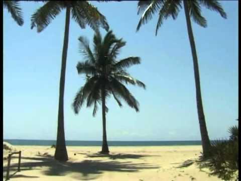 Mozambique  Travel guide  1