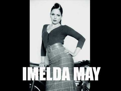 Imelda May - Falling in love with you again (lyrics)