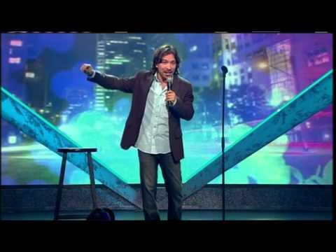 Graham Chittenden | Stand Up Comedian Graham Chittenden