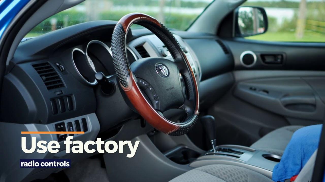 How To Add Bluetooth To A Factory Radio | VAIS Tech Blog