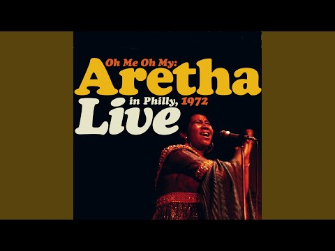 Introduction (Also Sprach Zarathustra) / Rock Steady (Live in Philly 1972) (2007 Remaster)