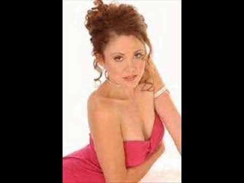 Reiko Aylesworth on the Tony Rose