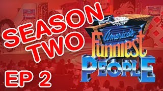 America's Funniest People   SEASON 2 - EPISODE 2