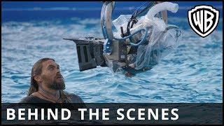Baixar AQUAMAN – Behind the Scenes – Warner Bros. UK
