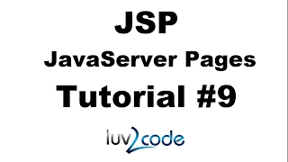 jSP Tutorial #9 - Connecting Eclipse to Tomcat