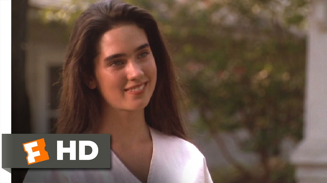 The Hot Spot (1990) - A Real Lady Scene (2/9) | Movieclips