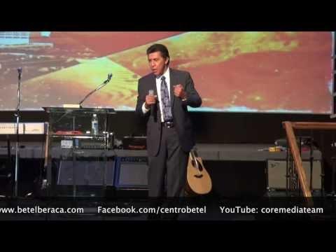 Centro Cristiano Bet-El: Predicador Especial Ben Piña