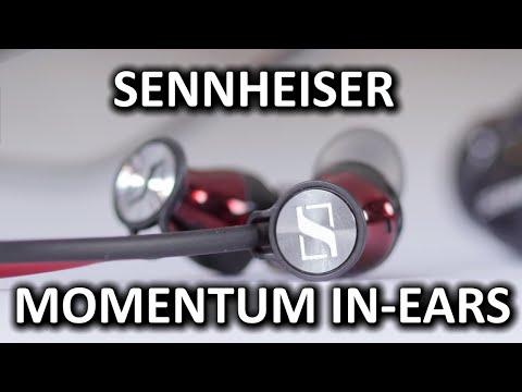 Sennheiser MOMENTUM In-Ear Headphones