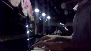 Trái tim bên lề- cover piano