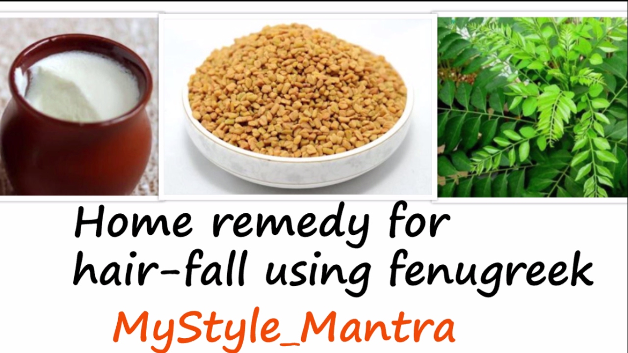 how to make fenugreek seed extract at home