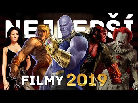 Všechny filmy, které v roce 2019 musíš vidět!