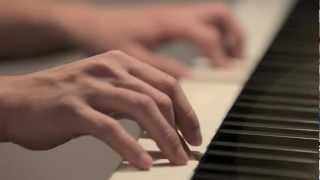 Repeat youtube video Frank Ocean - Thinkin Bout You | The Theorist Piano Cover