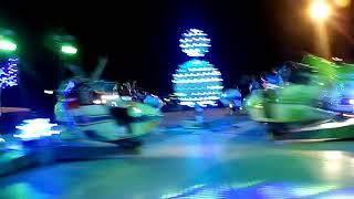 Giostra Crazy Dance Soffiatti Palo del Colle 16 09 2017 thumbnail