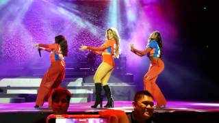 Fifth Harmony - Scared of Happy - 7/27 Tour Manila