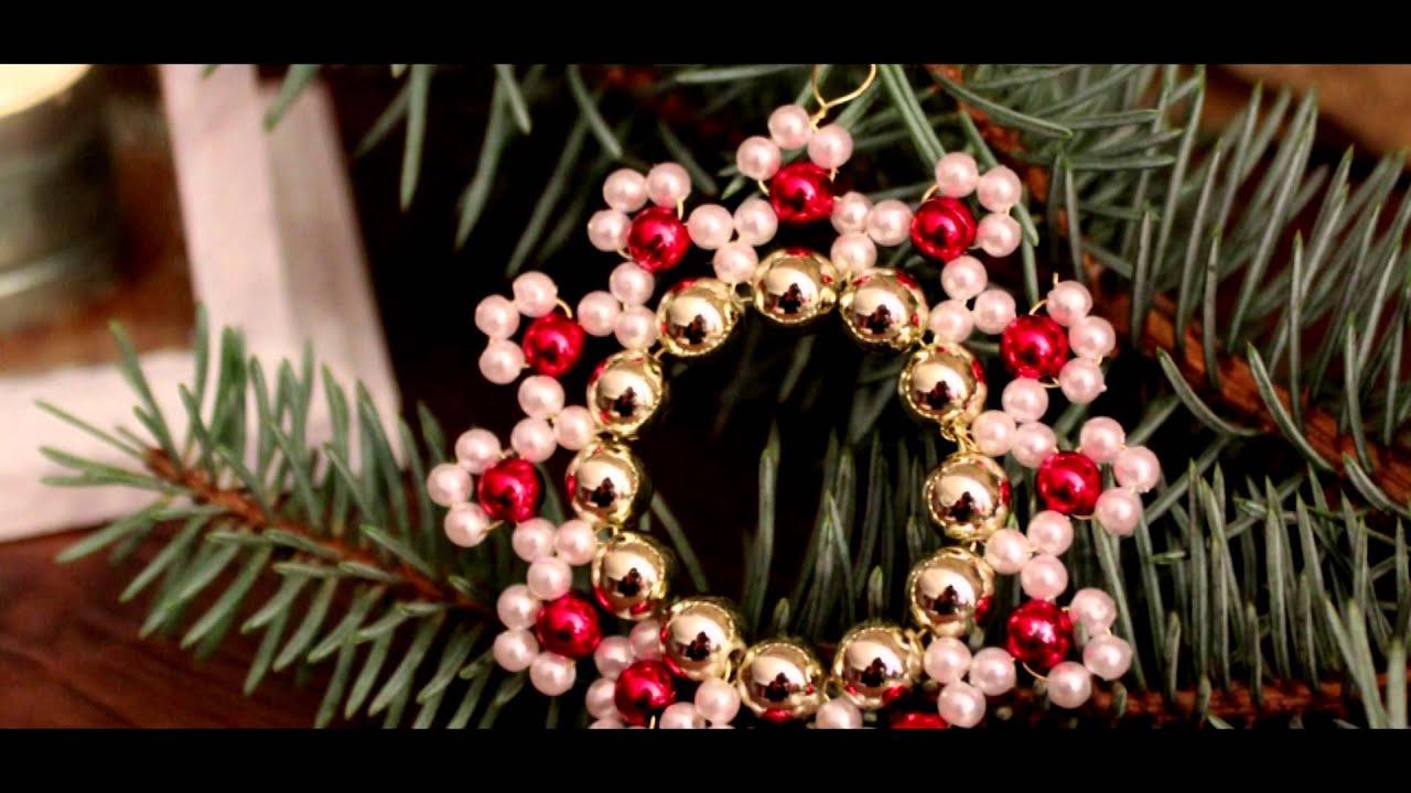 b45b38999 KORÁLKOVÝ SVET MOJEJ MAMY-Vianoce 2014 - YouTube