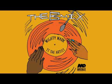 MIGHTY MARK & TT THE ARTIST -  Be More (feat  Colada)