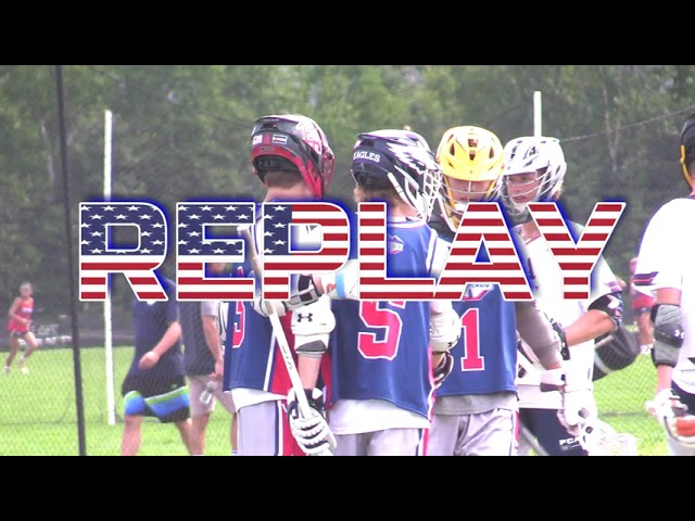 2021 - Lake Placid Summit Classic Gold Division Championship Game: FCA Lacrosse vs. 3D New England