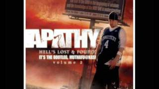 Watch Apathy Know What You Want video