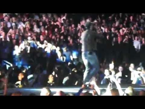Luke Bryan - Kiss Tomorrow Goodbye (Orlando, FL 1/26/13)