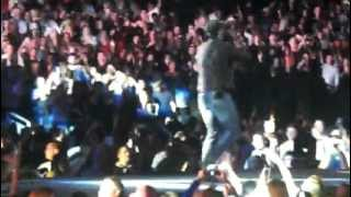 Luke Bryan - Kiss Tomorrow Goodbye (Orlando, FL 1/26/13)