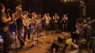 Guinguette Hot Club / Bella Ciao