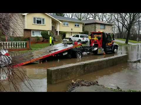 New Milford Flood