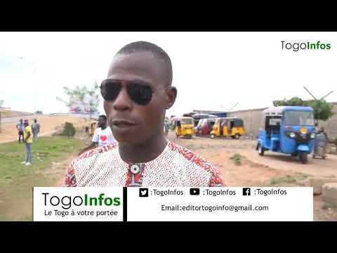 Togo:la colère des syndicats des transporteurs