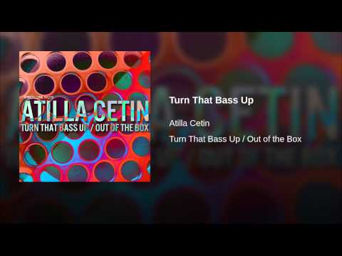 Turn That Bass Up (Original Nitec Mix)