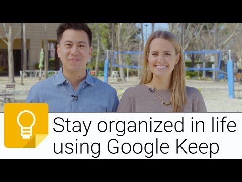 Update Your To-Dos with Keep | The G Suite Show